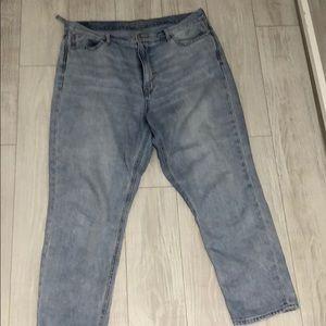 Americaneagle mom jeans